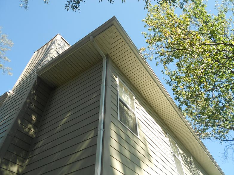James Hardie Hardiewrap Siding Installation Project In