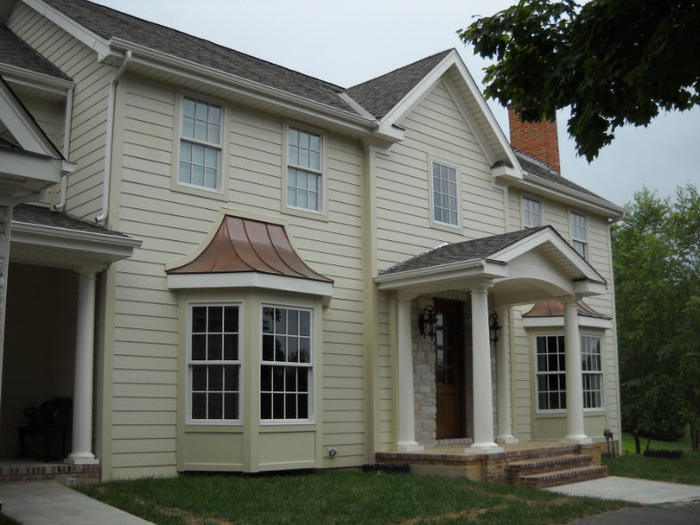 Photo Gallery Design Ideas For Siding And Remodeling Projects