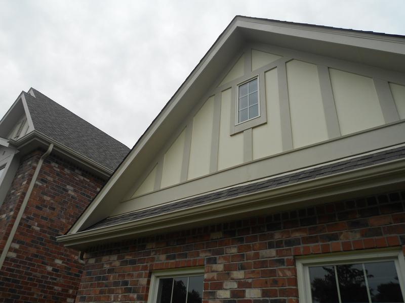Featured Home Project Number 3 Siding Express Of St Louis Mo